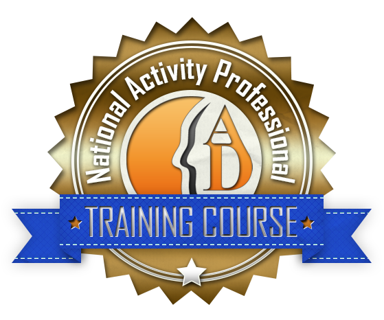 National Activity Professional Training Course