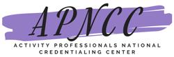APNCC Certification for Activity Directors
