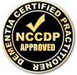 National Council of Certified Dementia Practioners NCCDP.org