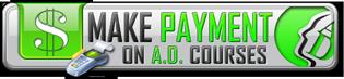 Make a CC Payment - NAPT
