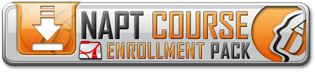 NAPT National Activity Professionals Training - Enrollment Pack